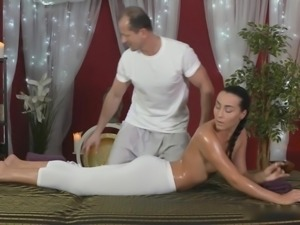 Erotic Massage 8