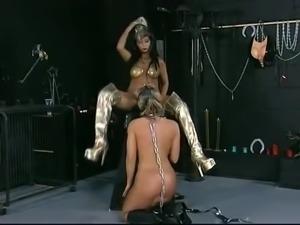Slaves - 4