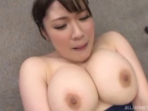 After swim practice this Japanese girl jerks her coach off