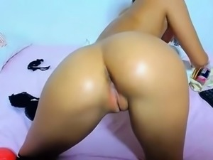 Melenna webcam squirt and anal