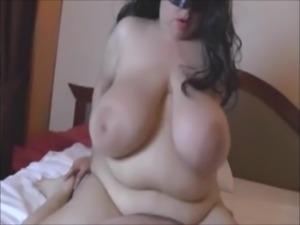 Big Tits Riding Loop