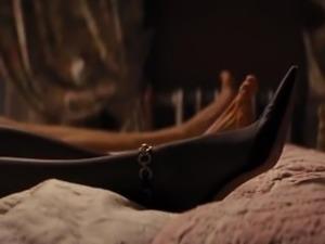 Margot Robbie Sex Scene