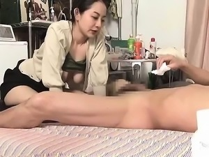 APOL-033 Workers Wife As Human Resources In The Automotive
