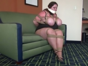 The maid misbehaves