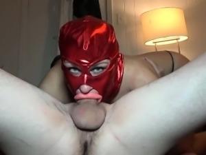 Wild Puke Facefuck Deepthroat BDSM gagging throat Blowjob