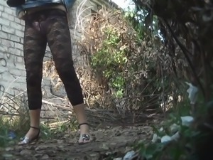Piss Outdoor - 6