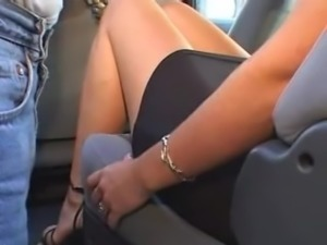 Dressed as a slut goes to get assfucked