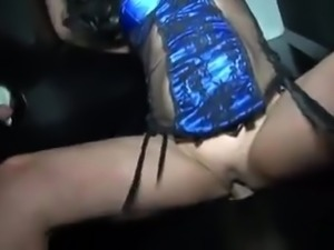 British glory hole  slut
