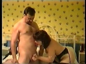 English mature wife