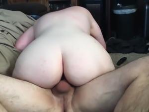 bareback wife fucking stranger