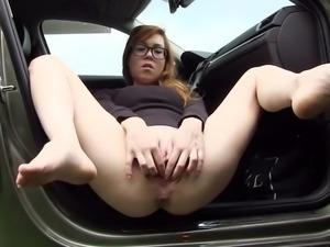 car pee