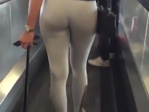 Sexy Serbian Ass