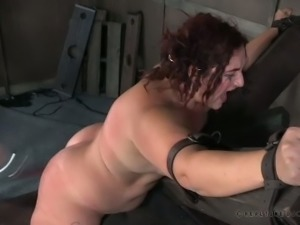Fat floozie wants to fulfill her kinkiest BDSM fantasies