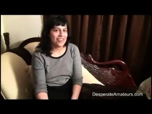 Casting moms desperate amateurs need money hot