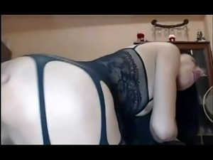 Fucking his stepsisters ass on cam - hotsexcamshd.com