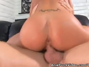 Rough Anal Fuck For Tory Lane