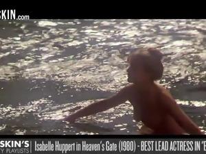 2017 Celebrity Oscar Nominees Nude!