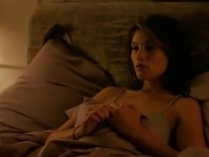 Gemma Arterton Guilty Dark Chocolate Fuck