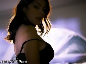 DarkX She Wants that Big Black Dick All to Herself