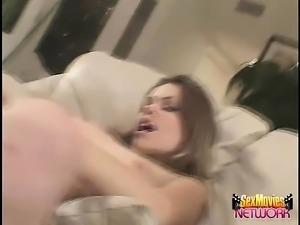 Dita And Gia Paloma 3some