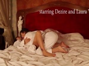 Playmates - Dezire, Laura V