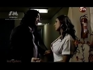 Carolina Oliva - Lo Mejor &#039_Infieles&#039_ (Prohibido Fumar) [14-10-2010]...