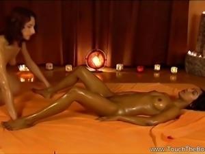 Female Friendly Erotic Massage