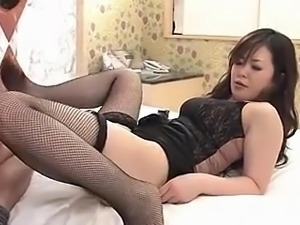 A BEAUTIFUL Japanese woman needs to get fucked BADLY!