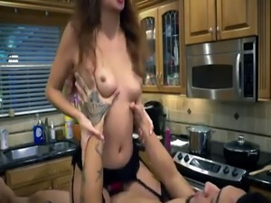 Teen brush and mistress handjob domination Poor Jade Jantzen.