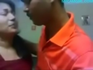Tamil Couple Kissing Boob Sucking