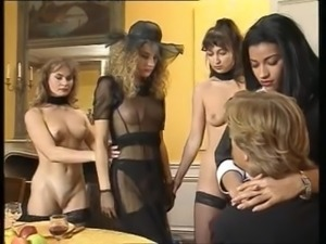 Classic pornstars from 80s