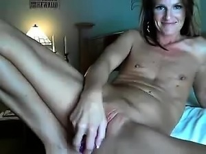 Busty amateur brunette nice homemade sex