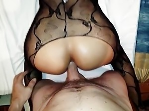 Latina Anal POV in HD