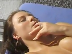 Multiple Creampie to get wife pregnant