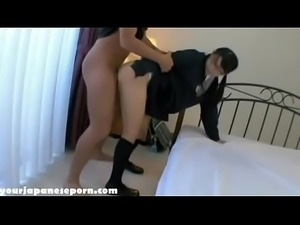 japanese school girl fucked by teacher