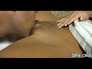 Action of defloration