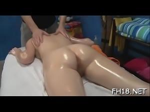 Massage xvideo