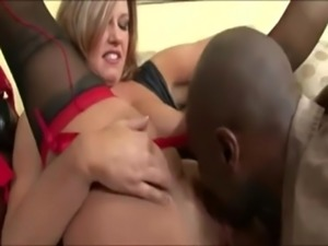 MotherLike InterracialSex