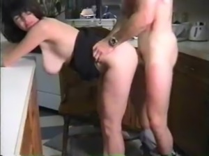 Great Moments in Floppy Tits 2