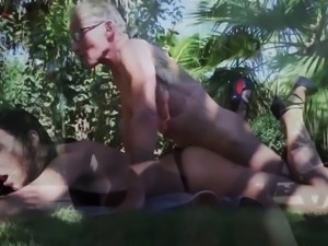 Old Young Porn Grandpa Fuck Petite Teen Blowjob Massage
