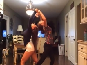 Yoga Challenge With Leah!