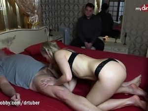 My Dirty Hobby - Cuckold fantasy granted