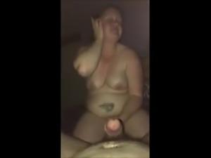 wife blow job