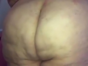 Bbw showErs in shower