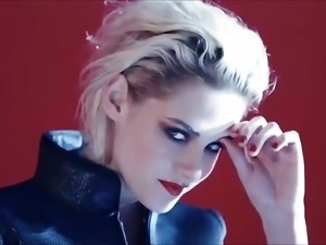 Kristen Stewart - Just Kristen - Red Revolution