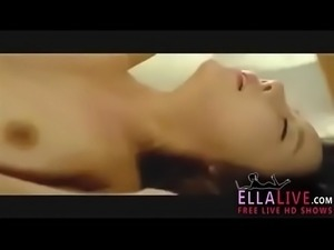 Korean Sex Scene - EllaLive.com