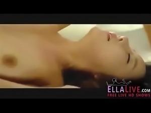 Korean Sex Scene - EllaLive.com