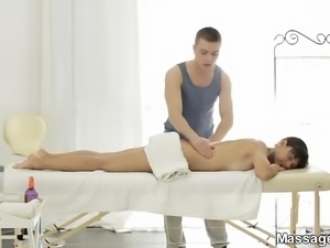 Shrima Malati heard about our erotic massage service and