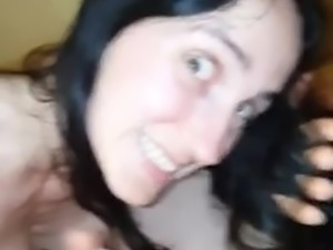 MARIE EVE AIME SUCER