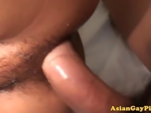 asian twink cockriding bareback dick